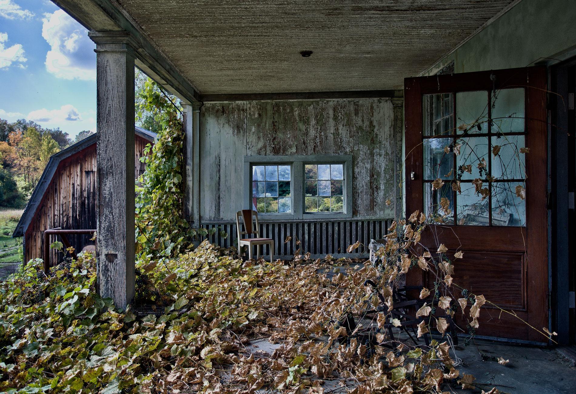 Section 8 Housing Alias Darren Ketchum