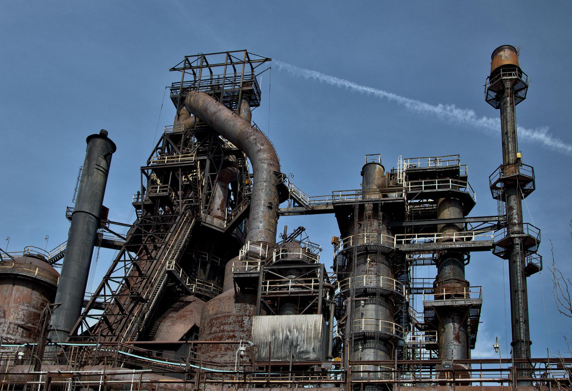 Bethlehem steel mill casino gambling on the net