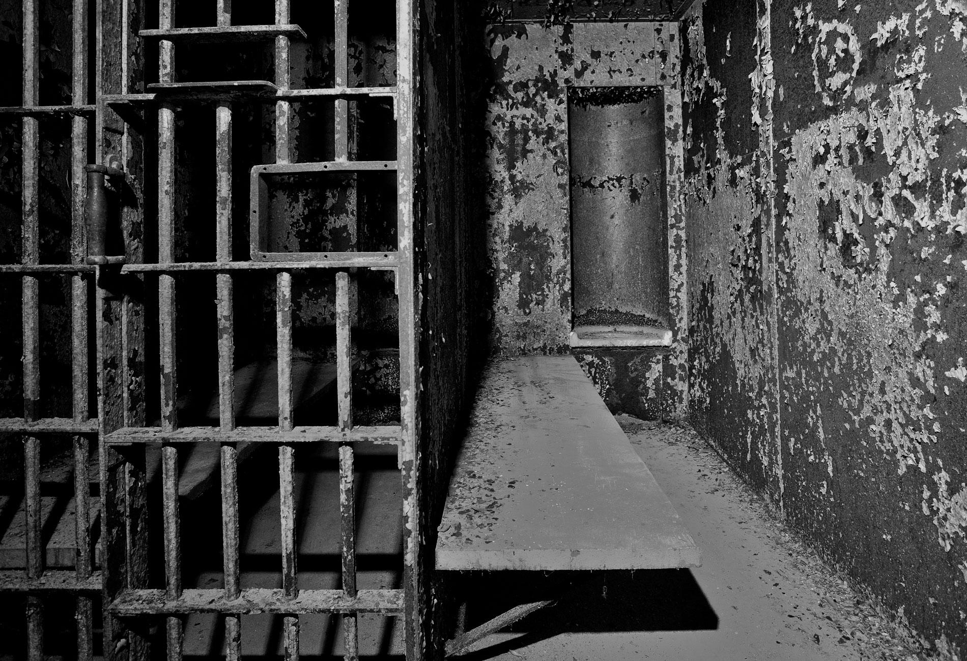 cell | Darren Ketchum