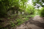 Ghost Town on the outskirts of Pripyat