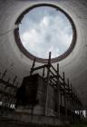 Pripyat Cooling tower