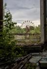 Pripyat cultural center