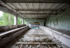 Pripyat Cultural Center Pool