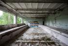 Pripyat Cultural Center Pool