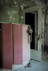 Pripyat Kindergarten gas mask