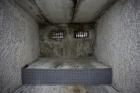 Pripyat prison cell
