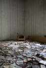 Pripyat Library